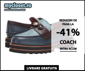 Mycloset - 2020 Coach Dama Toamna/Iarna