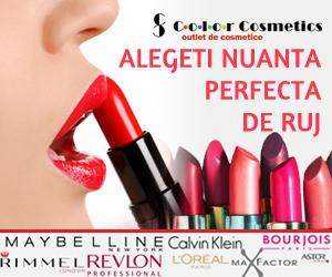 Colorcosmetics - Rujuri ColorCosmetics