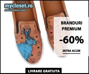 Mycloset - Vara 2021 Premium Brands Femei
