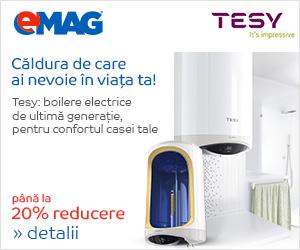 Oferta Boilere Tesy – Emag