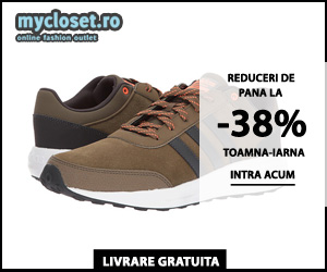 Mycloset - Toamna/Iarna 2020 – Cosumer brands Barbati