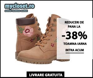 Mycloset - Toamna/Iarna 2020 Consumer Brands Dama