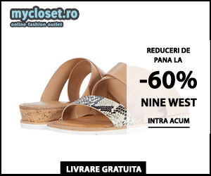 Mycloset - Vara 2021 Nine West Femei
