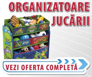 Organizatoare jucarii