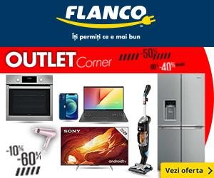Flanco - Outlet corner