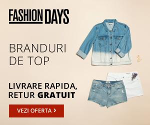 FashionDays