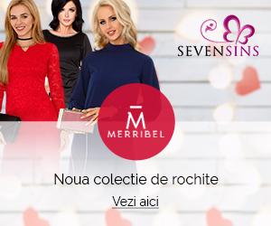 SevenSins - Rochite deosebite de la Merribel!