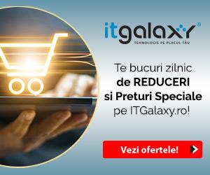 ITGalaxy - Oferte ITGalaxy.ro – ai REDUCERI in fiecare zi!