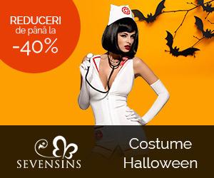 SevenSins - Halloween 2021!
