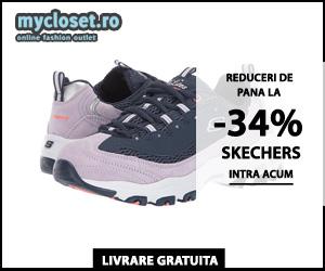 Mycloset - Toamna/Iarna 2020 – Skechers dama