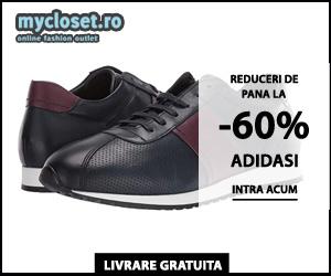 Mycloset - Vara 2021 Adidasi Barbati