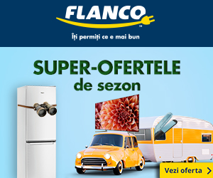 Flanco - Campanie Super Oferte de sezon