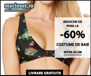 Mycloset - Vara 2021 Costume de baie pentru femei