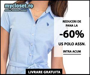 Mycloset - Vara 2021 US Polo Assn. Femei