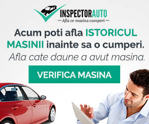Inspectorauto - Campanie generala inspectorauto.ro