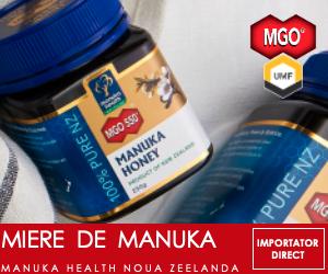Manukashop - ManukaShop.ro campanie termen lung