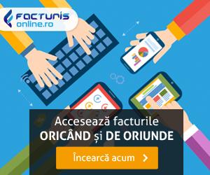 Facturis-online - facturis-online.ro : Creeare cont nou