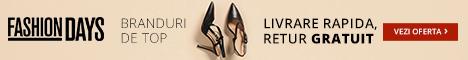 FashionDays::Pantofi clasici - livrare rapida; retur gratuit