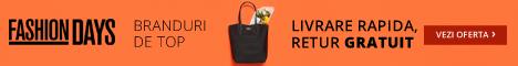 FashionDays::Genti shopper - livrare rapida ; retur gratuit