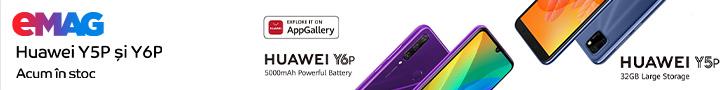 Profita de oferta Huawei Y5P Y6P