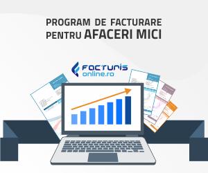 Facturis-online - Facturis – Creeare cont nou