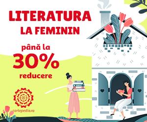 Cartepedia - Literatura la feminin