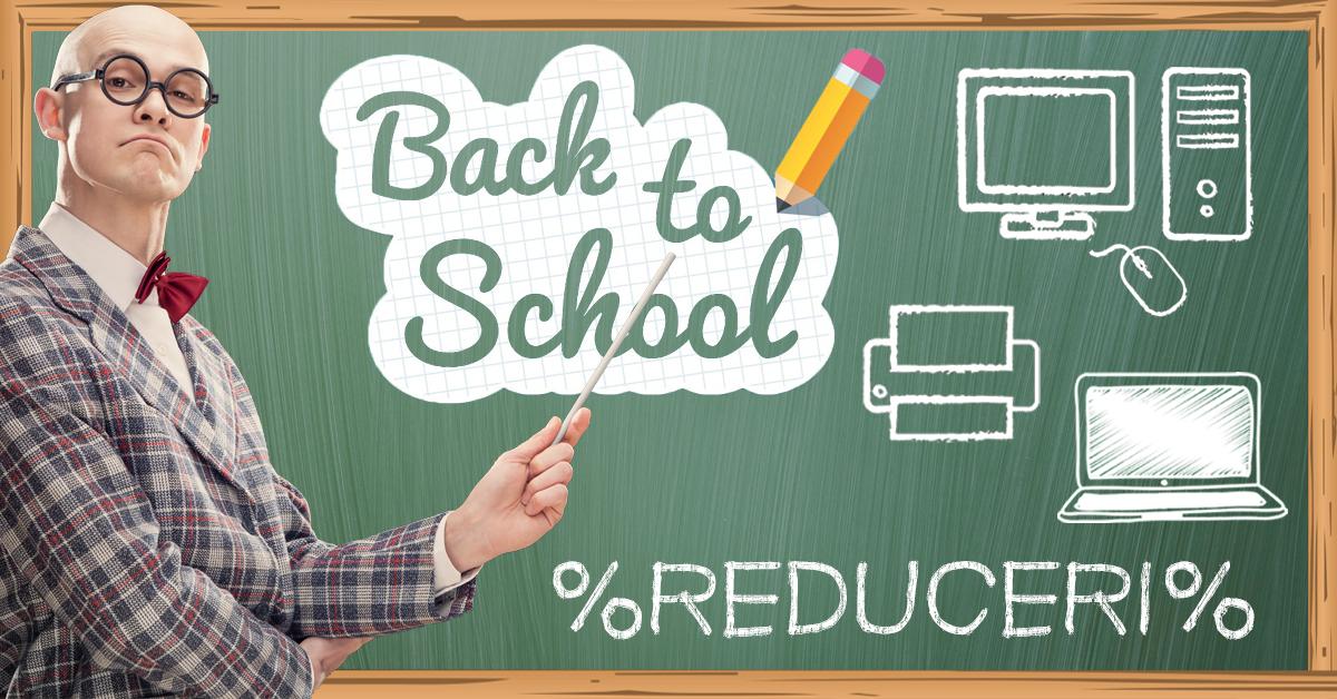 PCHouse - Back to school laptopuri
