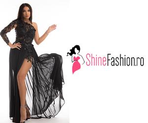 Shinefashion - SHINE3%