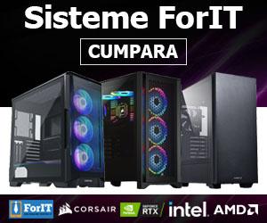 ForIT - Super Sisteme ForIT!