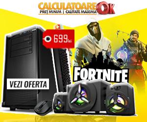 Calculatoareok - Promotii Sisteme Gaming