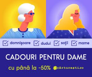carturesti - CADOURI PENTRU DAME