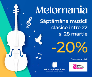 carturesti - Melomania