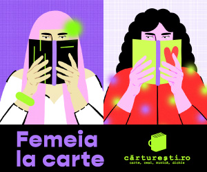 carturesti - FEMEIA LA CARTE 2021