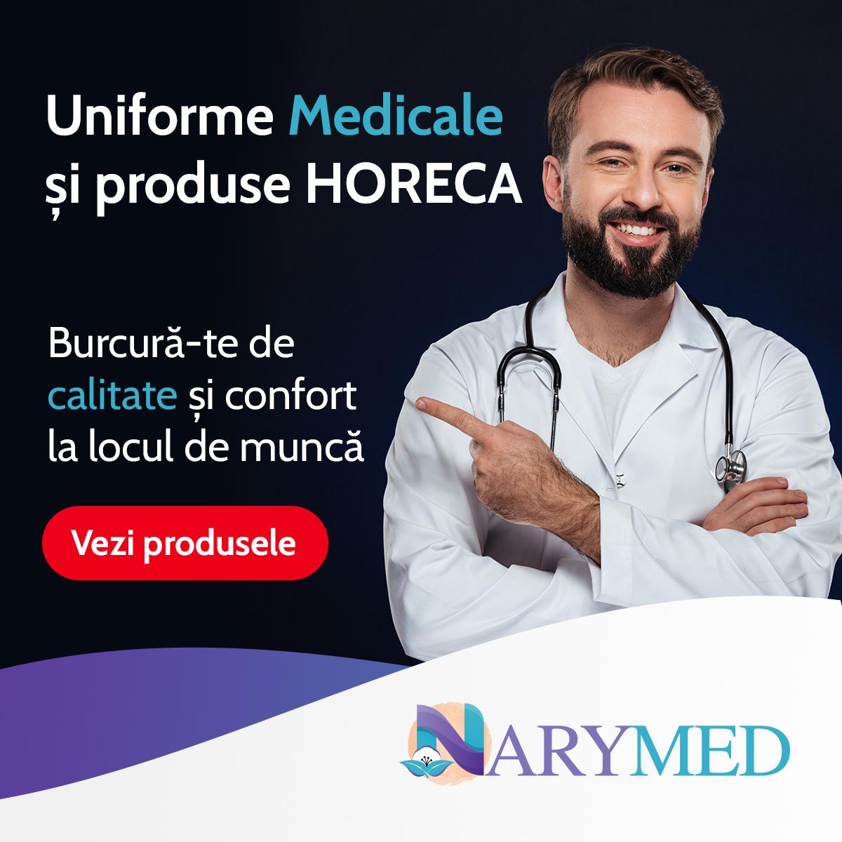 Narymed - Narymed Campanie Generala – Barbati