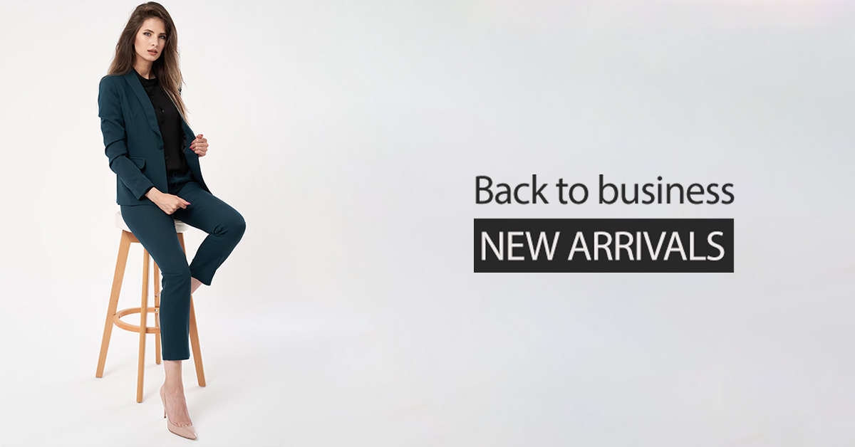 Divah - Back to business