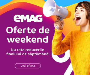 eMAG - Oferte de weekend