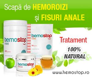 HemoStop - Hemostop 3 Iulie2020