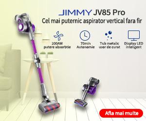 Geekmall - Aspirator Jimmy JV 85 Pro