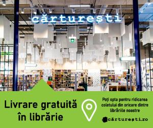 - Livrare in librarii