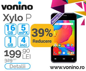Smartphone Vonino Xylo P
