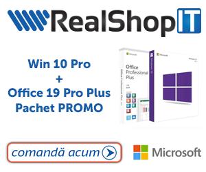 Realshopit - Windows 10 Pro Retail + Office 19 Pro Plus