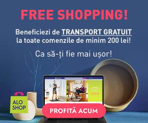 Aloshop - Free Shopping