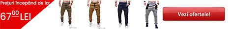 HaineSelect::Pantaloni barbati