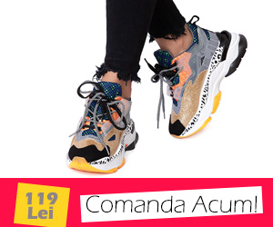 Adona - Pantofi Sport Dama