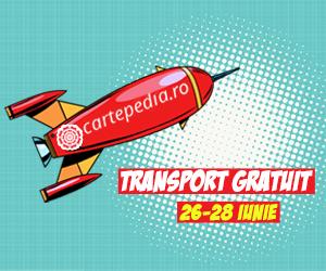 Transport gratuit la Cartepedia!