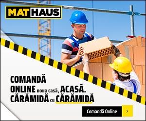 MatHaus - Caramida – Comanda online cu livrare asigurata