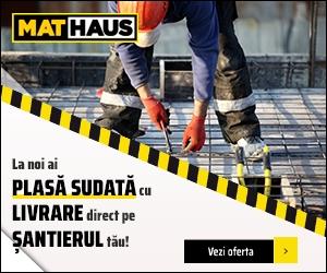 MatHaus - Plasa Sudata – Transport Specializat