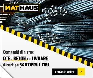 MatHaus - Otel beton – livrare rapida din stoc